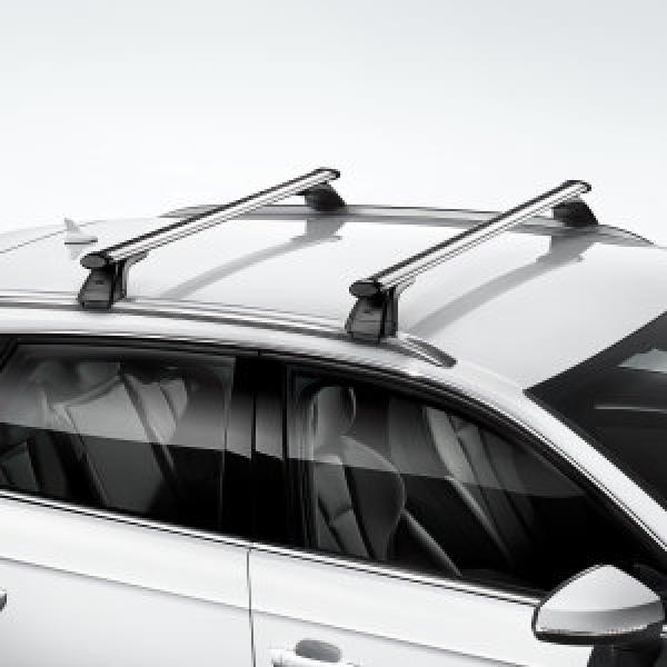 Багажники на крышу, рейлинги, поперечины